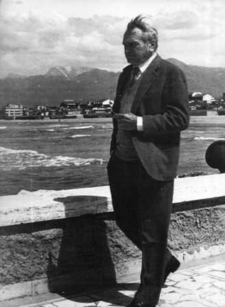Mario Marcucci